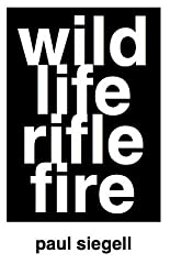 wild life rifle fire