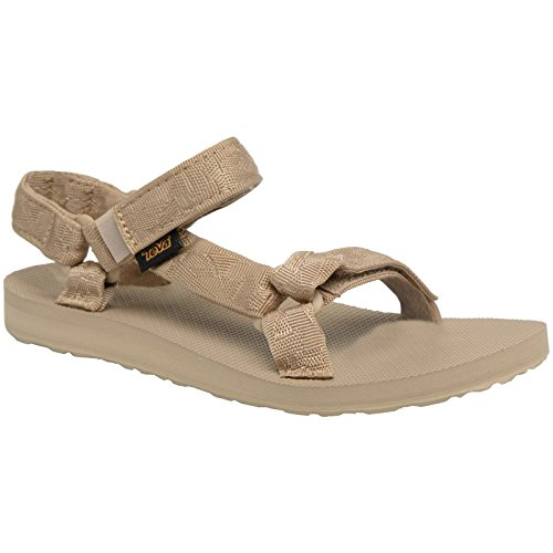 Teva Original Universal Sandal Women's Hiking 10 Moxie Textured Incense