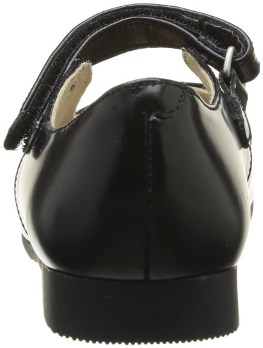 Mary Leather Black Rite Jane Infant Start Black Delphine Shoes zwRqB4g