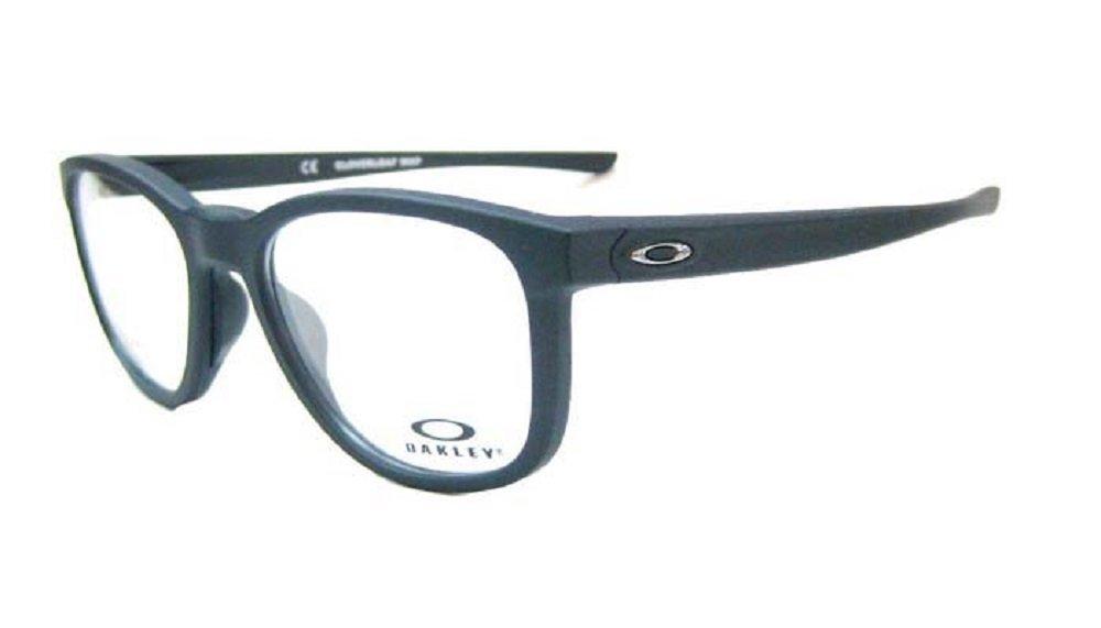OAKLEY オークリー メガネ フレーム CLOVERLEAF MNP クローバーリーフ MNP OX8102-0152 サテンブラック   B01LY72ED1