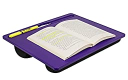 LapGear Student LapDesk 45013 Purple