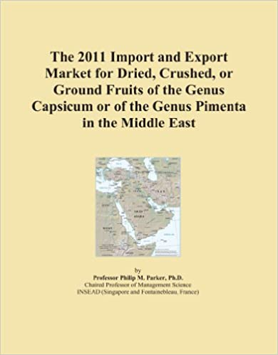 The 2011 Import and Export Market for Dried, Crushed, or Ground