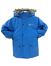 sprouts active Boys Down Parka Jacket