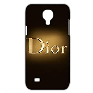 Dior Logo Back Cover For Samsung Galaxy S4 MINI 3D Hard Plastic Case