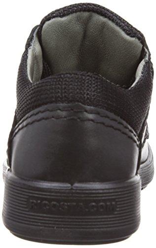 1 UK Ricosta Noir M Jungen Harry Black Schwarz Schuhe 8x08Z4fO