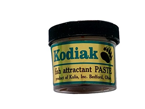 Scent Injector - Kodiak Fish Attractant Injector, Herring Scent