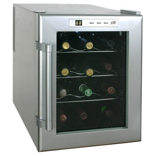 Sunpentown WC 12 ThermoElectric 12 Bottle Cooler product image