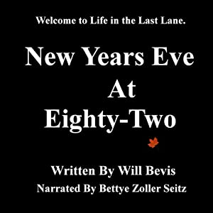 New Years Eve at Eighty-Two Audiobook