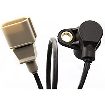 Amazon com: Crankshaft Position Sensor for Audi A6 98-04