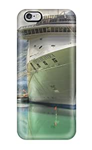 For Iphone 6 Plus Protector Case Big Ship Phone Cover