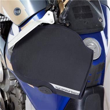 Tucano Urbano Motorcycle Handlebar Muffs for Suzuki DL 650 V-Strom 04-16