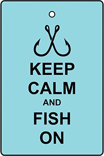 fish air freshener - 5