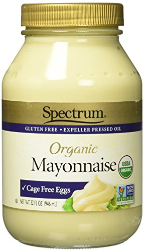 (Spectrum Naturals Organic Soy Mayonnaise, 32 Ounce)