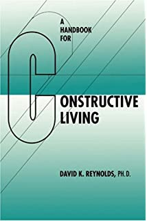 Handbook For Constructive Living