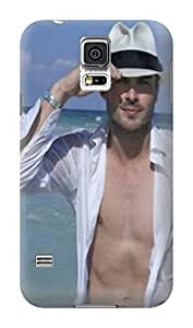 New Style Fashionable Designed Phone Accessories Cover Case for Samsung Galaxy s5