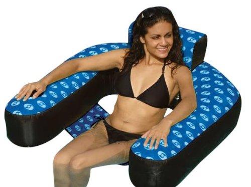 Swimline Fabric Covered Suspend Inflatable