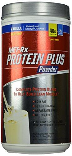 MET-Rx Protein Plus Metamyosyn