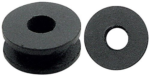 The Hillman Group 405940 Rubber Grommet 3/8, 10-Pack (2)