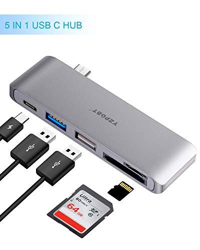 USB Type C Hub,...