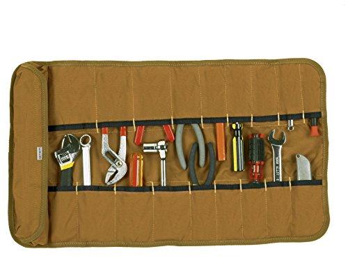 Carhartt Legacy Tool Tasche 211, braun 100822 braun