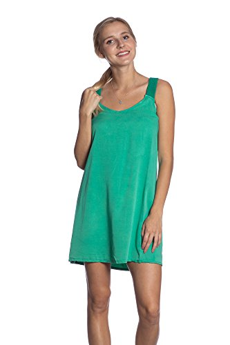 Plusieurs Attrayant Abbino Vente Robes Filles IG005 Dynamique Femmes en Printemps Elegante Vert Proactive Fabriqu Sexy t Confortable 3121 Charme Dlicat Italie Tendresse Couleurs Transition Art awHa0