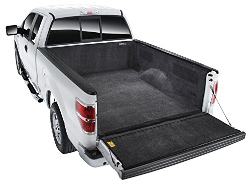 F150 Bedrug - Bedrug Full Bedliner BRQ09SCSGK fits 09-14 F-150 5.5' BED WITH FACTORY STEP GATE