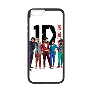 """One Direction Personalized Case for Iphone6 Plus 5.5"""", Customized One Direction Case"""