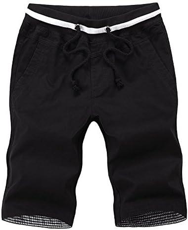 WDDGPZ Pantalones Cortos De Playa/Los Hombres Sólidos Shorts ...