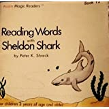 Reading Words With Sheldon Shark
