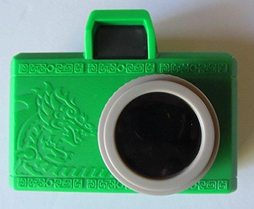 New Sealed # 5 Lego Ninjago Movie Camera Viewer McDonalds Happy Meal Toy