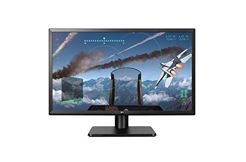 LG 27UD58P-B 27 IPS 4K UHD Free-Sync Gaming Monitor 3840 x 2160 5ms Response Time