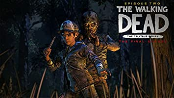 Amazoncom Jinjing Prints The Walking Dead The Final Season