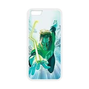 iPhone 6 Plus 5.5 Inch Phone Case Green Lantern SA83429