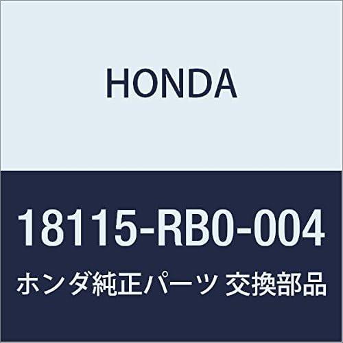 Genuine Honda 18115-RB0-004 Converter Nippon Leakless Gasket