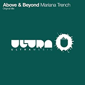 Amazon.com: Mariana Trench: Above & Beyond: MP3 Downloads