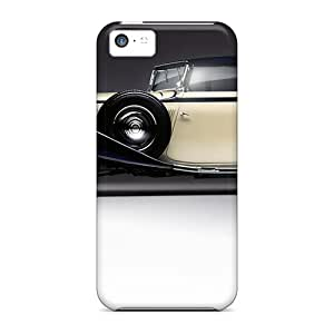 Awesome Cases Covers/iphone 5c Defender Cases Covers(maybach Zeppelin Classic)