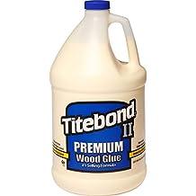 Franklin 5006 Titebond II Premium Wood Glue, Gallon