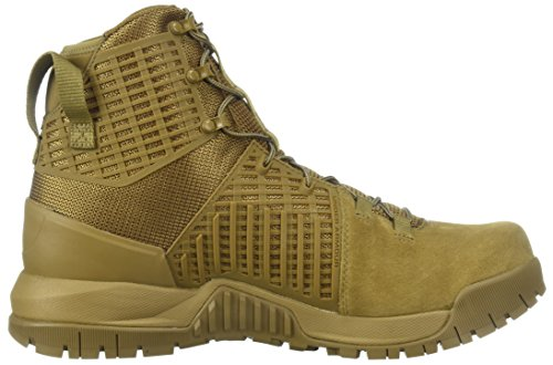 Stryker Coyote Brown 728 Military Brown Tactical Armour Men's Boot and Under Coyote EBvFqPwP