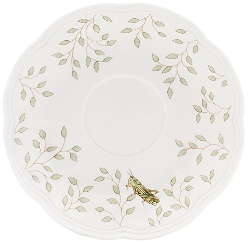Louise Saucer - Lenox Butterfly Meadow Saucer