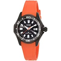 Citizen Women's EP6035-02E Eco-Drive Promaster Diver Watch