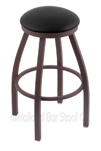 Holland Bar Stool Company 802 Misha 25-Inch Counter Stool wi