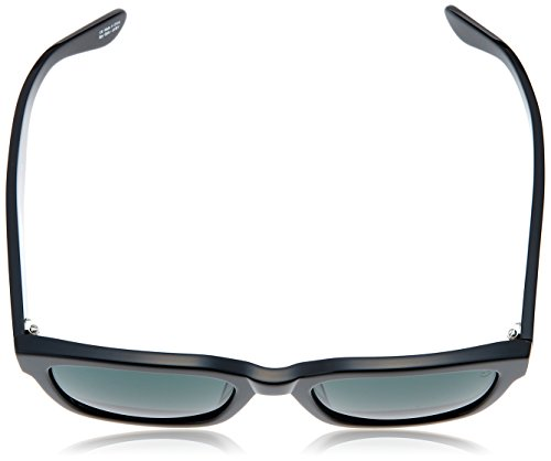 Spy Lunettes de soleil trancas Noir - Black-Happy Grey Green