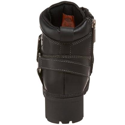 Harley Davidson Tegan Ankle Boot 3