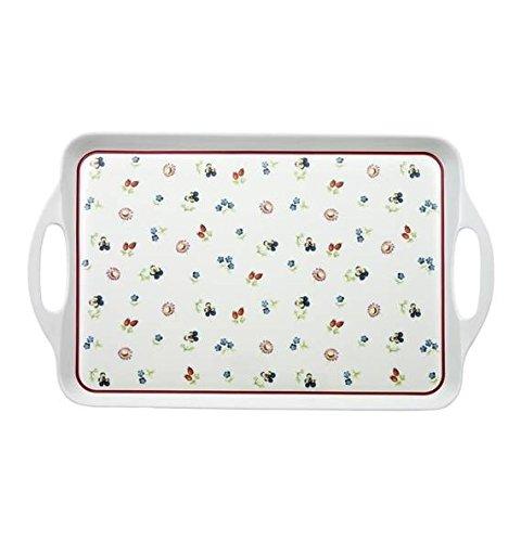 Villeroy & Boch Petite Fleur Coasters Square Set(s) Of