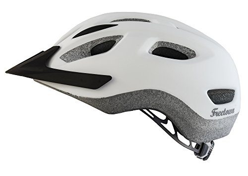 Freetown ALLONS! ALLONS! Adult Bike Helmet
