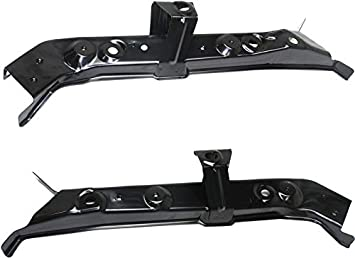 New Radiator Support Upper for Nissan Rogue 2014-2018