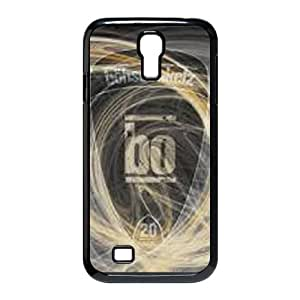 Bohse Onkelz Samsung Galaxy S4 90 Cell Phone Case Black TPU Phone Case SV_188661