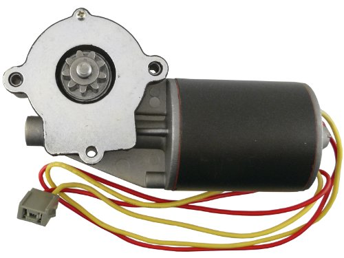 - ACI 83394 Power Window Motor