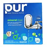 PUR Advanced Faucet Water Filter Chrome FM-3700B - 2Pack