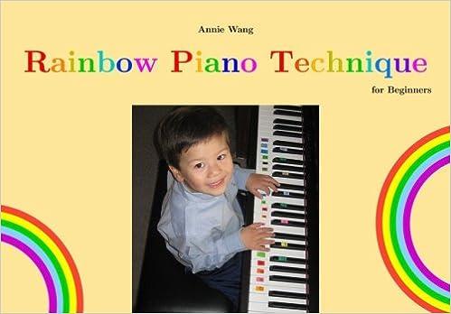 RAINBOW PIANO TECHNIQUE PDF